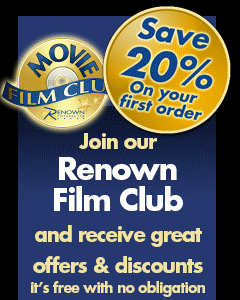 Join the Renown Film Club