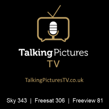 TV Schedule for Talking Pictures TV Programmes