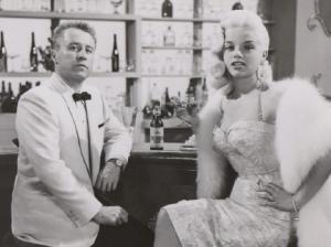 I Married A Woman 1958