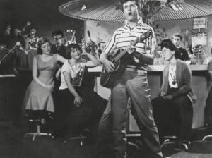 The Golden Disc 1958