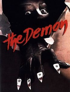 THE DEMON (1981)