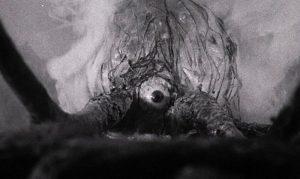 The Trollenberg Terror aka The Crawling Eye