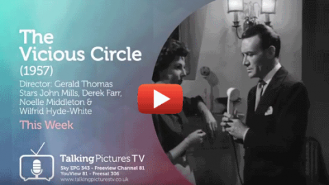 Vicious Circle This Week on Talking Pictures TV