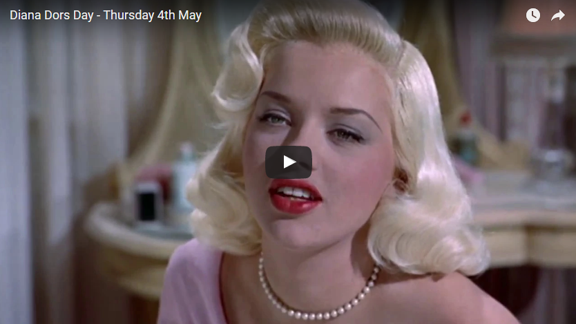 sc 1 st  Talking Pictures TV & Diana Dors Day | Talking Pictures TV