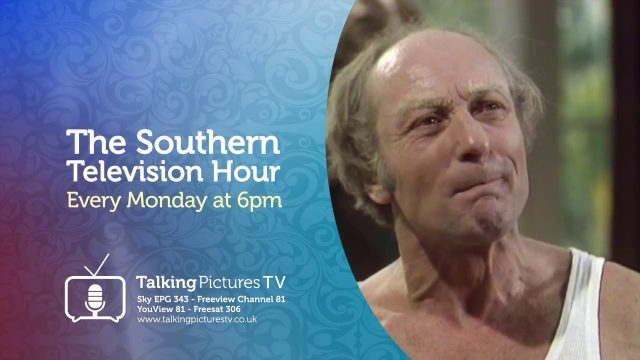 Southern Television Hour on Talking Pictures TV